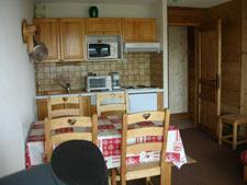 location appartement les Saisies