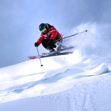 location de ski et fartage