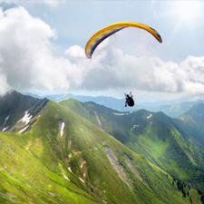 Randonnées motoneige Haute-Savoie