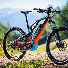 achat Vélo électrique Haute-Savoie