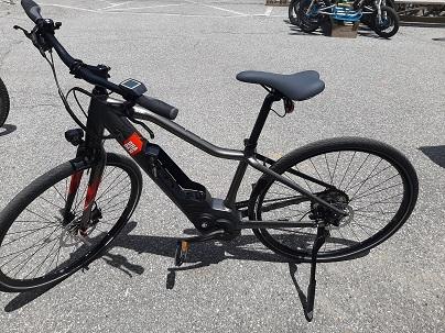 Marque vélo Lapierre
